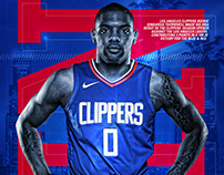NBA Rookie Series: [Los Angeles Clippers]