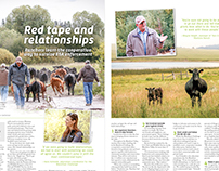 Ag Industry Article