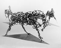 Swarf Horses