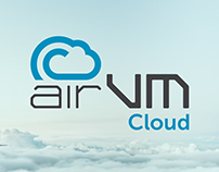 Branding - AirVM Cloud
