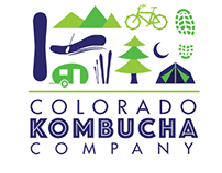 Colorado Kombucha Company - Work In Progress