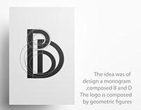 Burdein Design logo