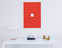 Free Elegant Photo Frame Mockup For Designers