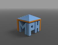 MaxsumProductionHouse Simple 3D Motion Design