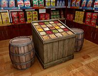 Unilever SMR Shop