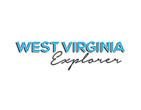 West Virginia Explorer Logo and Ad Design