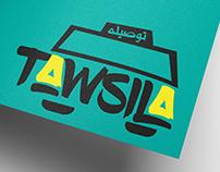Tawsila logo