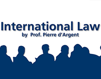 Opening UCL Online Law Course