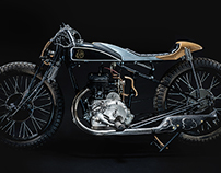 1929 FN 350cc