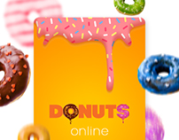 DONUTS online
