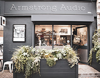 Armstrong Audio