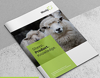 Sheep Farm Brochure A4