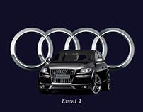 Audi Ireland - Event 1