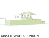 Ainslie Wood Road