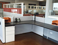 Consultant Firm - Woodridge, IL