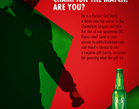 Art Direction, Heineken