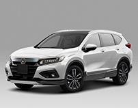 Honda CR-V 2023