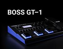 BOSS GT–1