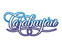 LETTERING - Carabuyán