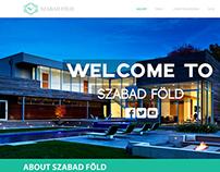 Modern SB Website