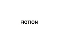 Fiction covers