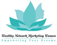 Wealthy Network Marketing Women - Logo