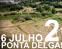 Ponta Delgada - 6 julho 2018