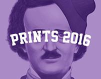 Prints 2016