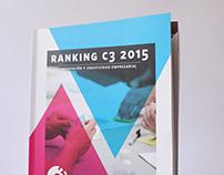 Ranking de Innovación C3 2015