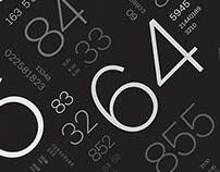 Typography | Mathematical Mind