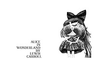 Alice in Wonderland 2009