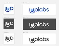 Uplabs logo redesign