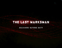 """The Last Marksman Game Posters"""