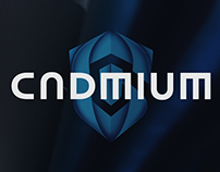 Cadmium Branding | Music Producer