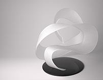 Sheet Lamp