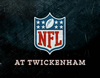 NFL at Twickenham Film