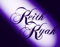 Keith Kyak 2014