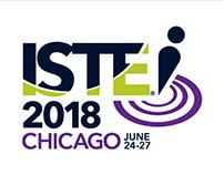 Daniel McKelvey on ISTE 2018