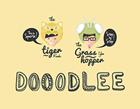 Dooodlee