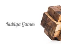 Kubiya Games Toy Expo