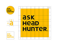 AskHeadHunter Branding