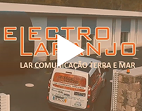 ELECTROLARANJO - SERVIÇO TÉCNICO - VIDEO PROMO