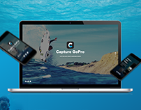 Capture GoPro