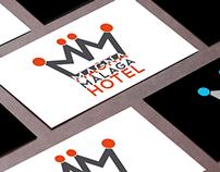 Magna Málaga Hotel