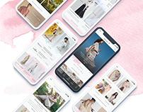 Premium Ecommerce App