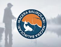 Adventure Fishers Logo Design