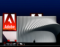 ADOBE Exhibit Concept