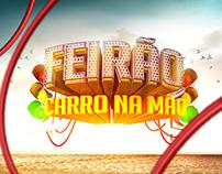 Feirão Carro na mão | Cial Gurupi