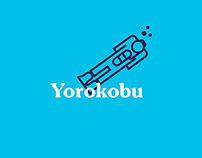 Yorokobu cover contest 15