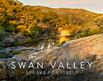 Swan Valley - TV/OUTDOOR CAMPAIGN